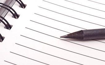 Словарь для записи иностранных слов: необходимость или трата времени?